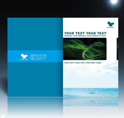 海口高档画册设计—企业或品牌的综合实力的体现