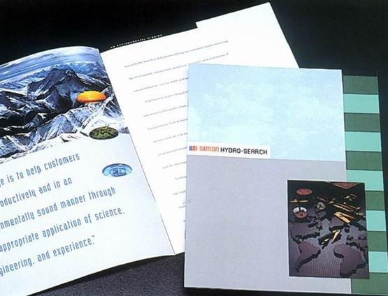海口专业ld乐动体育公司,画册设计就是当代经济领域里市场营销活动